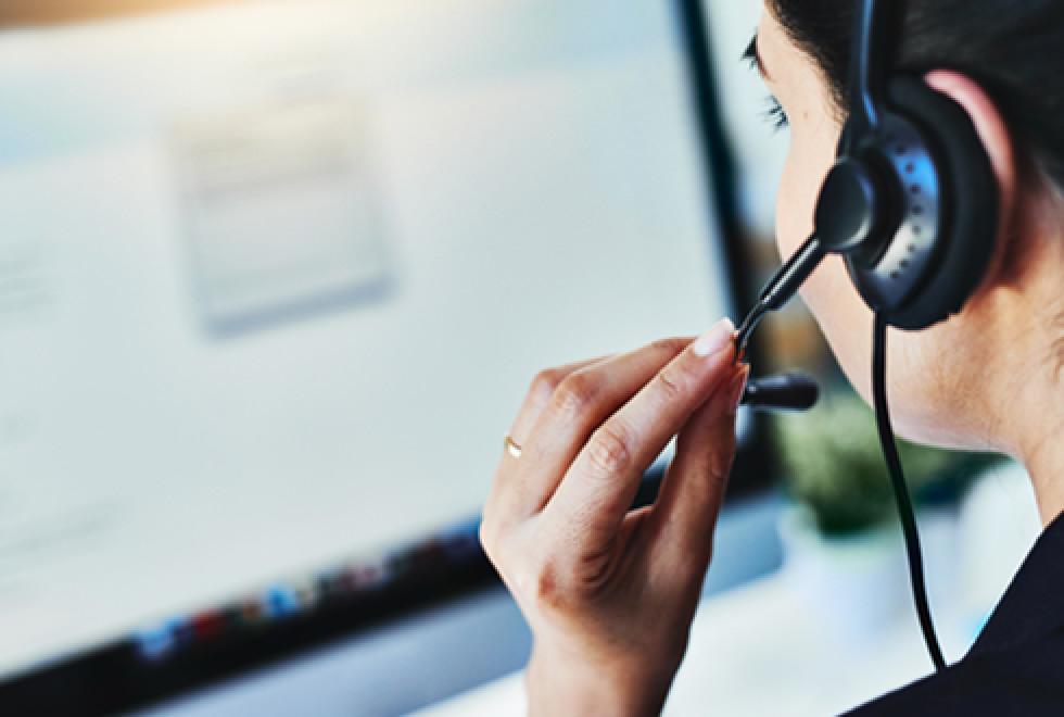電話サポートイメージ画像